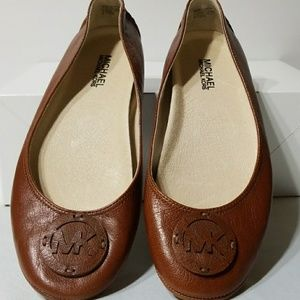 """ RE-POSH"" Michael Kors flats"